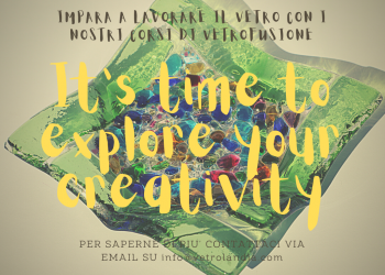 IT'S TIME TO EXPLORE YOUR CREATIVITY 1